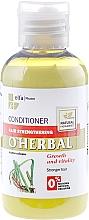 Perfumería y cosmética Acondicionador con extracto de raíz de cálamo - O'Herbal