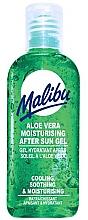 Perfumería y cosmética Gel corporal after sun con extracto de aloe vera - Malibu After Sun Gel Aloe Vera