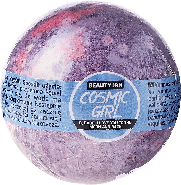 Bomba de baño - Beauty Jar Cosmic Girl