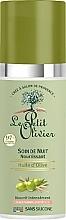 Perfumería y cosmética Crema facial con aceite de oliva - Le Petit Olivier Face Cares With Olive Oil
