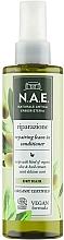 Perfumería y cosmética Spray acondicionador para cabello seco con extracto de oliva y albahaca - N.A.E. Repairing Leave-in Conditioner