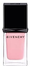 Perfumería y cosmética Esmalte de uñas con brocha en V - Givenchy Le Vernis Couture Colour Nagellack