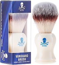 Perfumería y cosmética Brocha de afeitar con cerdas sintéticas - The Bluebeards Revenge The Ultimate Vanguard Brush