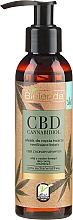 Perfumería y cosmética Aceite limpiador con semilla de cañamo & vitamina E - Bielenda CBD Cannabidiol Oil