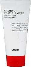 Perfumería y cosmética Espuma facial con ácido salicílico - Cosrx AC Collection Calming Foam Cleanser