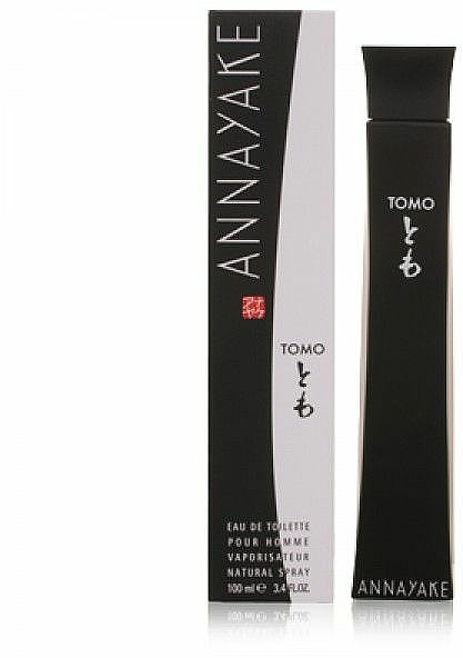 Annayake TOMO - Eau de toilette — imagen N1