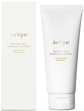 Perfumería y cosmética Espuma de limpieza facial con rosa gallica hidratante - Jurlique Radiant Skin Foaming Cleanser