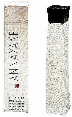 Annayake Pour Elle - Eau de parfum — imagen N1
