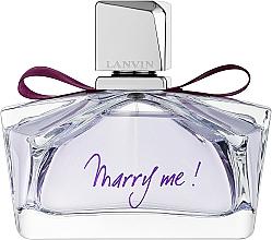 Perfumería y cosmética Lanvin Marry Me - Eau de parfum