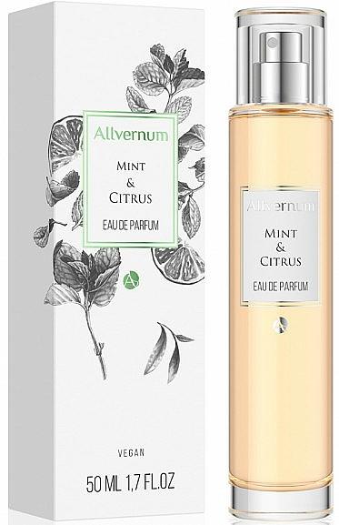 Allvernum Mint & Citrus - Eau de parfum
