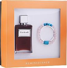 Perfumería y cosmética Reminiscence Patchouli - Set (edt/50ml + brazalete)