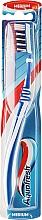 Perfumería y cosmética Cepillo de dientes flexible, dureza media - Aquafresh Clean Deep Medium