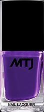 Perfumería y cosmética Esmalte de uñas - MTJ Cosmetics Nail Lacquer