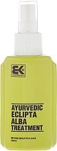 Perfumería y cosmética Tratamiento spray para cabello con queratina brasileña y eclipta alba - Brazil Keratin Eclipta Alba Ayurvedic Treatment