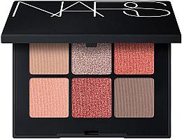 Perfumería y cosmética Paleta sombras de ojos - Nars Voyageur Eyeshadow Palette