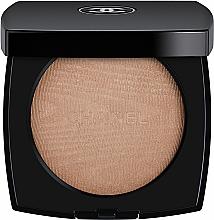 Perfumería y cosmética Polvo facial iluminador compacto - Chanel Poudre Lumiere Illuminating Powder