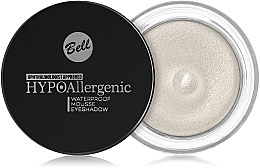 Perfumería y cosmética Sombra de ojos mousse resistente al agua hipoalergénica - Bell HypoAllergenic Waterproof Mousse