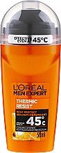 Perfumería y cosmética Desodorante roll-on antitranspirante - L'Oreal Paris Men Expert Thermic Resist Clean Cool Deo Roll-On