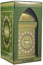Perfumería y cosmética Al Haramain Ajwa Oil - Perfume en aceite