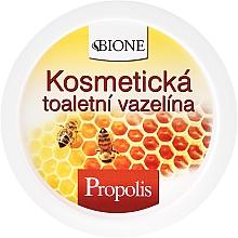 Perfumería y cosmética Vaselina cosmética con propóleo - Bione Cosmetics Propolis