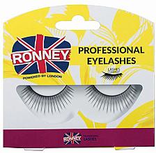 Perfumería y cosmética Pestañas postizas - Ronney Professional Eyelashes RL00021