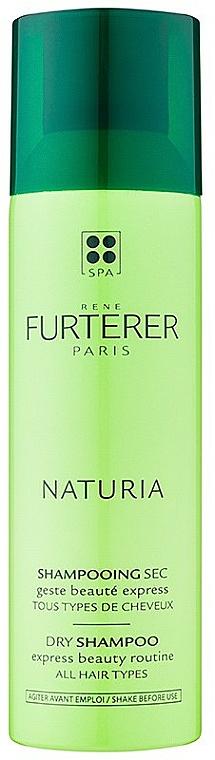 Champú seco con arcilla - Rene Furterer Naturia Dry Shampoo  — imagen N3
