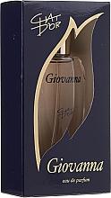 Perfumería y cosmética Chat D'or Giovanna - Eau de parfum