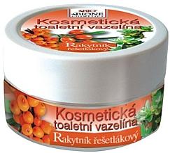 Perfumería y cosmética Vaselina cosmética con espino amarillo - Bione Cosmetics Sea Buckthorn Vaseline