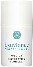 Perfumería y cosmética Crema de noche con vitaminas A, C & E - Exuviance Evening Restorative Complex