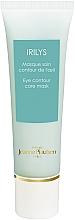 Perfumería y cosmética Mascarilla para contorno de ojos con colágeno y elastina - Methode Jeanne Piaubert Irilys Eye Contour Care Mask