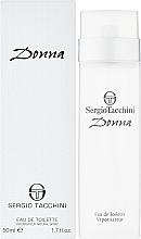 Sergio Tacchini Donna - Eau de toilette — imagen N2
