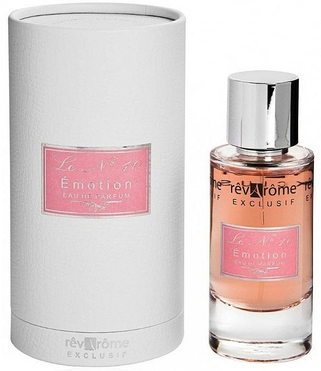 Revarome Exclusif Le No. 10 Emotion - Eau de parfum