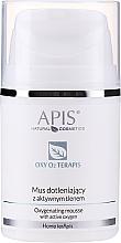 Perfumería y cosmética Crema facial en formato mousse con oxígeno activo - APIS Professional Home TerApis Oxygenating Mousse