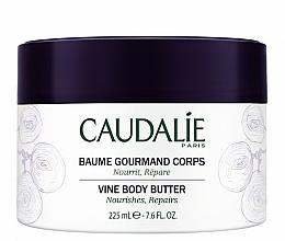 Perfumería y cosmética Manteca corporal con aceites de pepitas de uva & sésamo - Caudalie Vine Body Butter