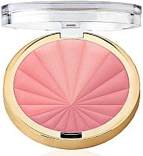 Perfumería y cosmética Colorete de maquillaje - Milani Color Harmony Blush