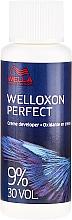 Perfumería y cosmética Oxidante en crema 9% - Wella Professionals Welloxon Perfect 9%