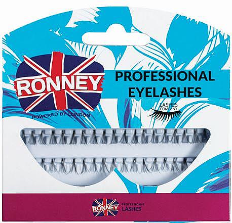 Pestañas postizas individuales - Ronney Professional Eyelashes 00035 — imagen N1
