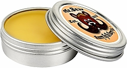 Perfumería y cosmética Cera para bigote con manteca de karité, aroma cítrico - Mr. Bear Family Moustache Wax Original