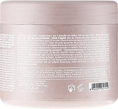 Acondicionador con queratina hidrolizada - Alfaparf Lisse Design Keratin Therapy Easy Lisse — imagen N2