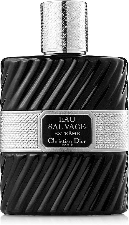 Dior Eau Sauvage Extreme - Eau de toilette spray — imagen N1