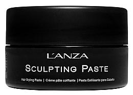 Perfumería y cosmética Pasta estilizante para cabello - Lanza Healing Style Sculpting Paste