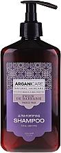 Perfumería y cosmética Champú fortalecedor con aceite de semilla de tuna - Arganicare Prickly Pear Shampoo