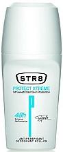 Perfumería y cosmética Roll-on desodorante con aroma a hierbas - STR8 Protect Xtreme Antiperspirant Deodorant Roll-on