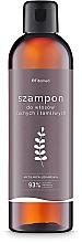 Perfumería y cosmética Champú con extracto de hierbas - Fitomed Herbal Shampoo For Dry And Normal Hair