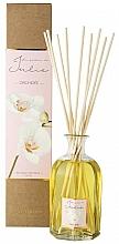 Perfumería y cosmética Ambientador micado con aroma a orquídea - Ambientair Le Jardin de Julie Orchidee
