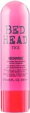 Perfumería y cosmética Acondicionador para brillo para cabello apagado y sin vida - Tigi Bed Head Recharge High-Octane Shine Conditioner
