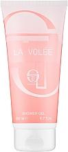 Perfumería y cosmética Sergio Tacchini La Volee - Gel de ducha perfumado