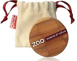 Perfumería y cosmética Polvo de cejas - Zao Eyebrow Powder