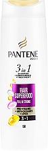 Perfumería y cosmética Champú fortificante con lípidos - Pantene Pro-V Superfood Shampoo