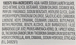 Champú hidratante con aceite de albaricoque - Biolage Ultra Hydrasource Shampoo — imagen N5